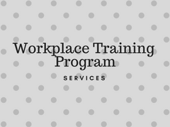Workplace Academics & Training